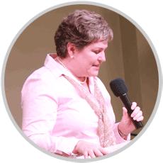 Susan-Speaking